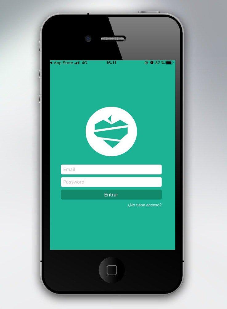 Nutrium App
