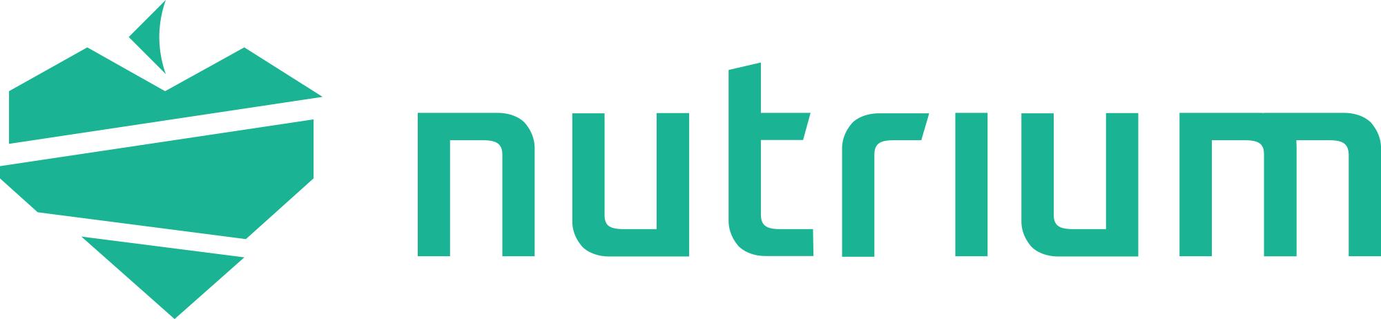 NUTRIUM-logo