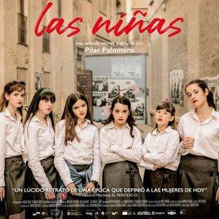 Nominaciones Premios Goya 2021