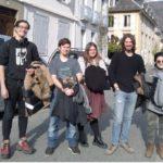 Becas Erasmus CPA Salduie