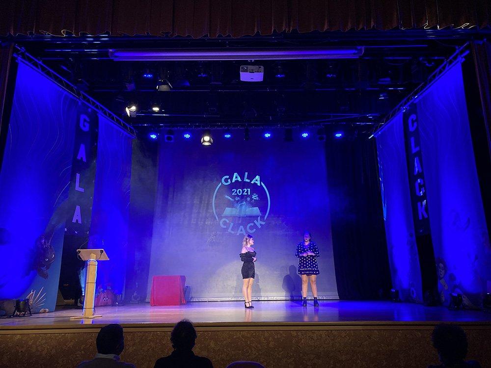 Grado Superior Producción Audiovisuales Zaragoza