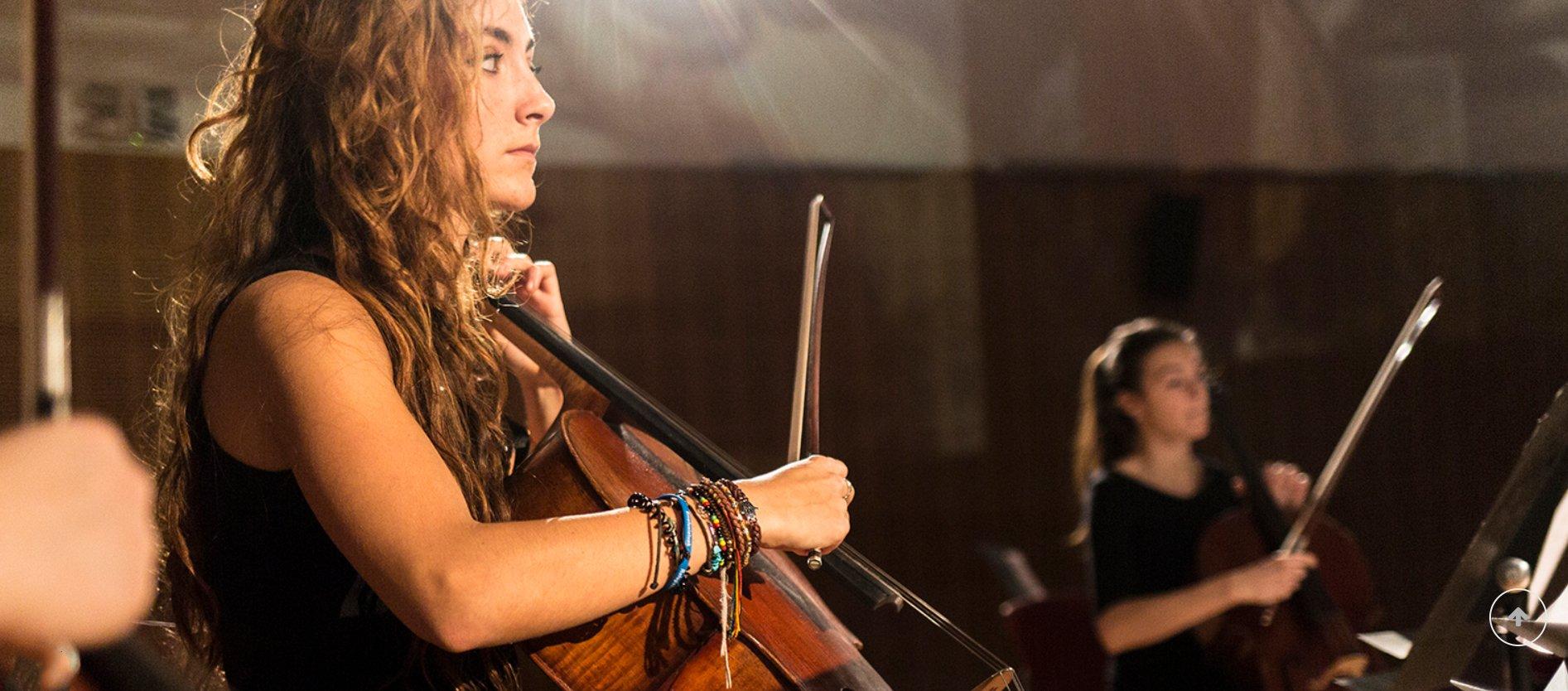Convenio colaboración Conservatorio Superior de Música
