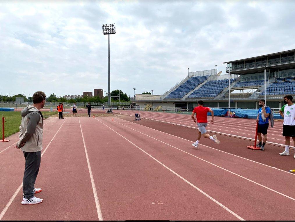 Centro Aragonés del Deporte