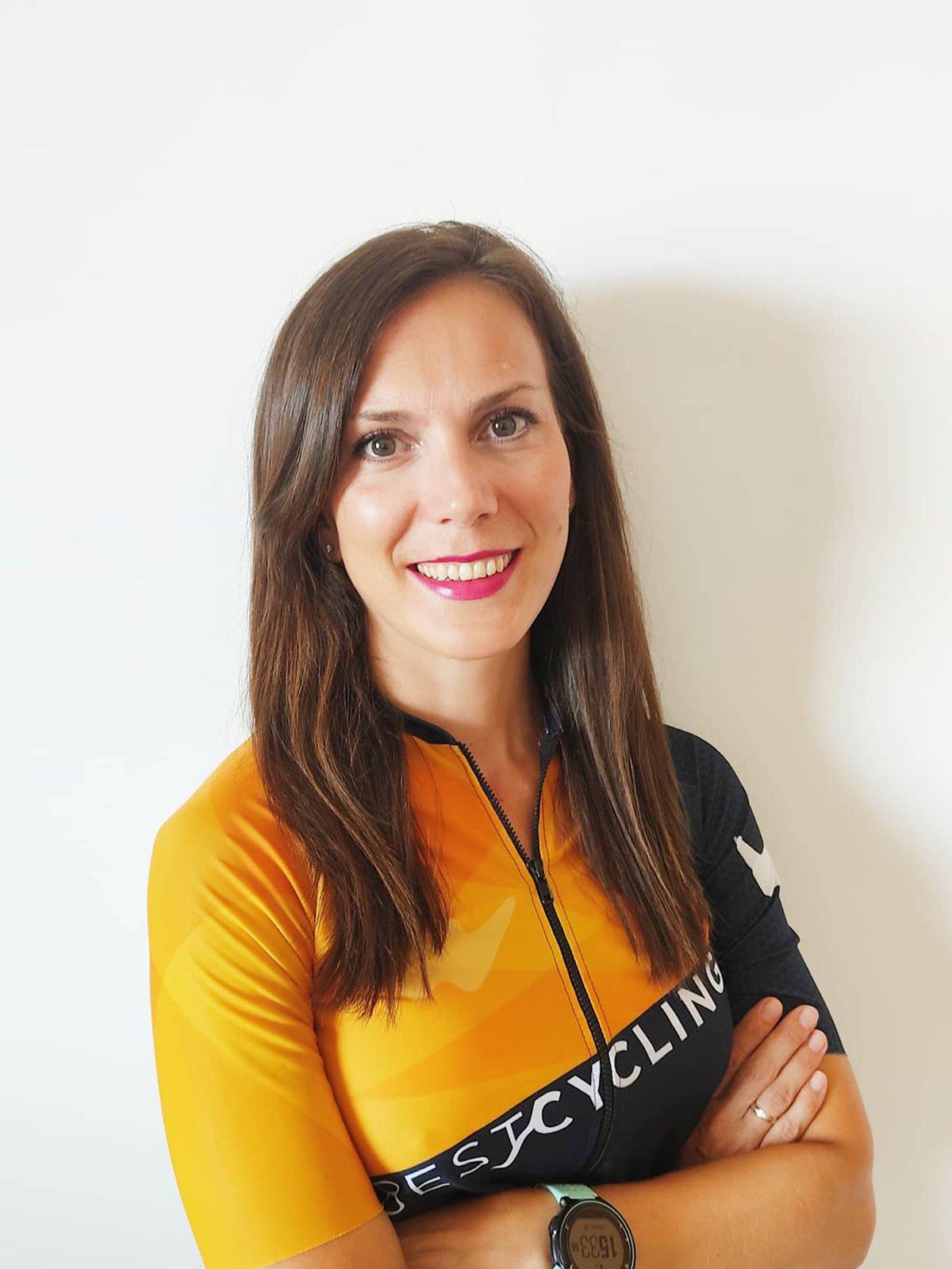 Beatriz Gómez - Entrenadora personal