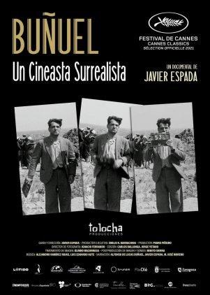 Buñuel 'un cineasta surrealista'