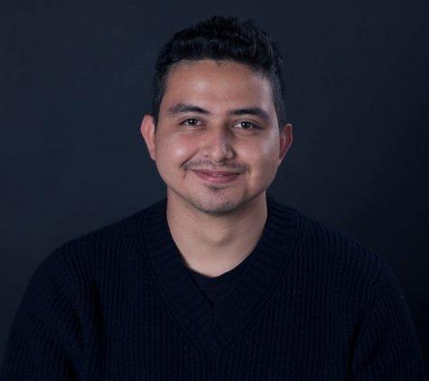 Carlos Ballonga - alumno del ciclo de Realización en CPA