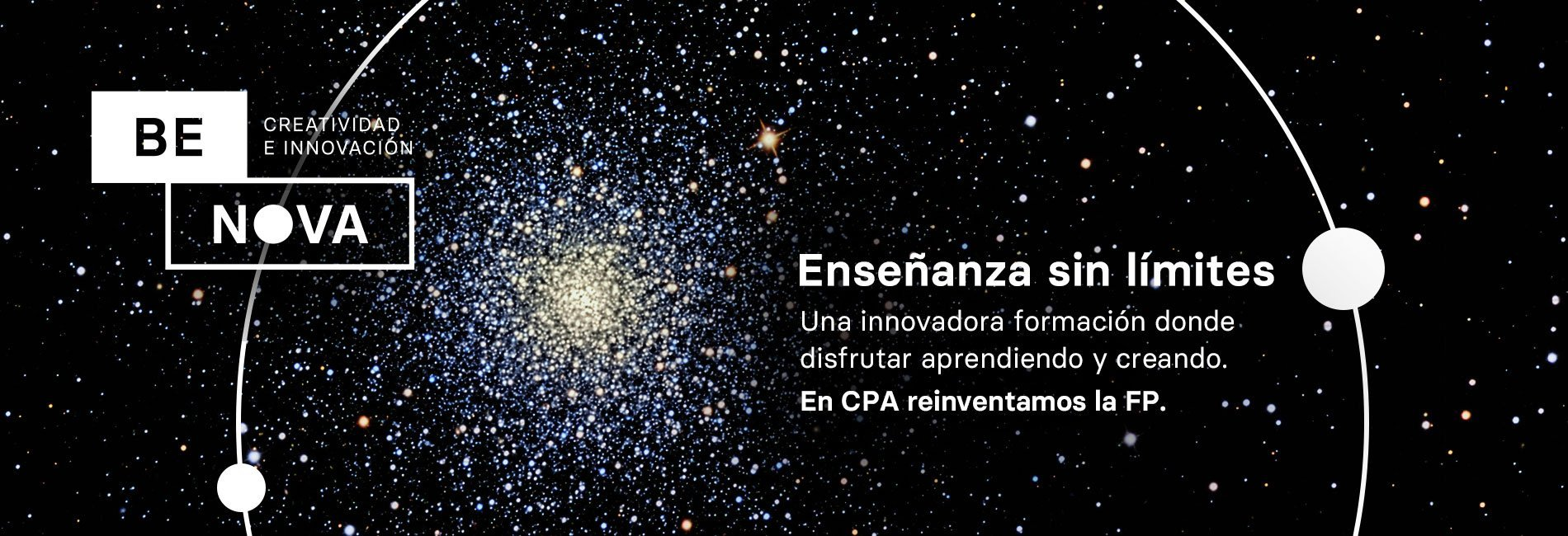Proyecto Be Nova CPA