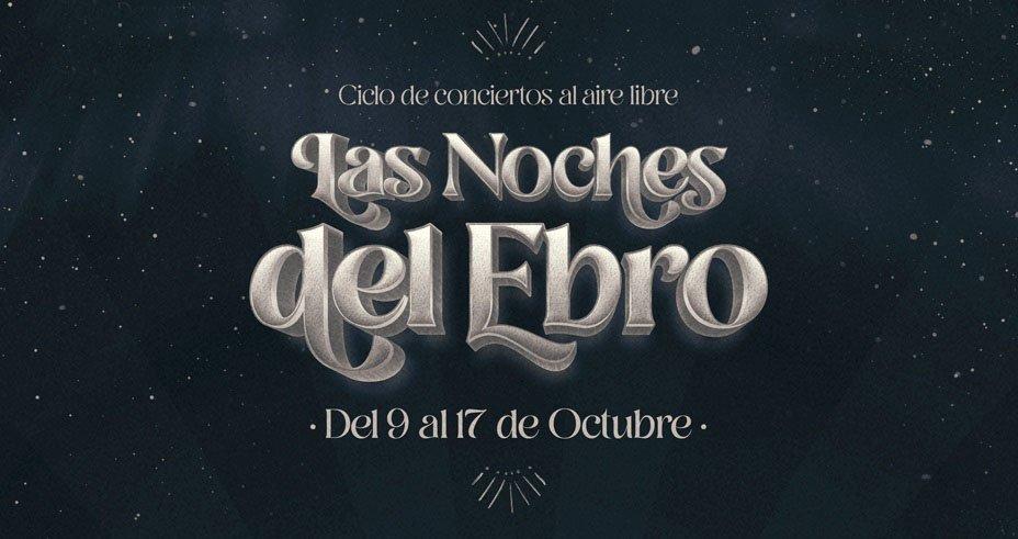 Las noches del Ebro